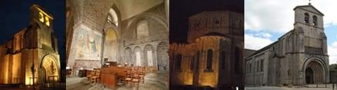 Abbaye - Solignac